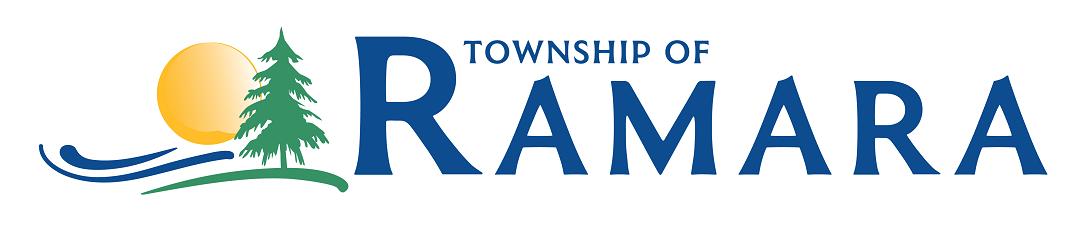 Ramara Township logo in colour