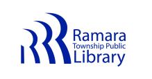 Ramara Public Library logo